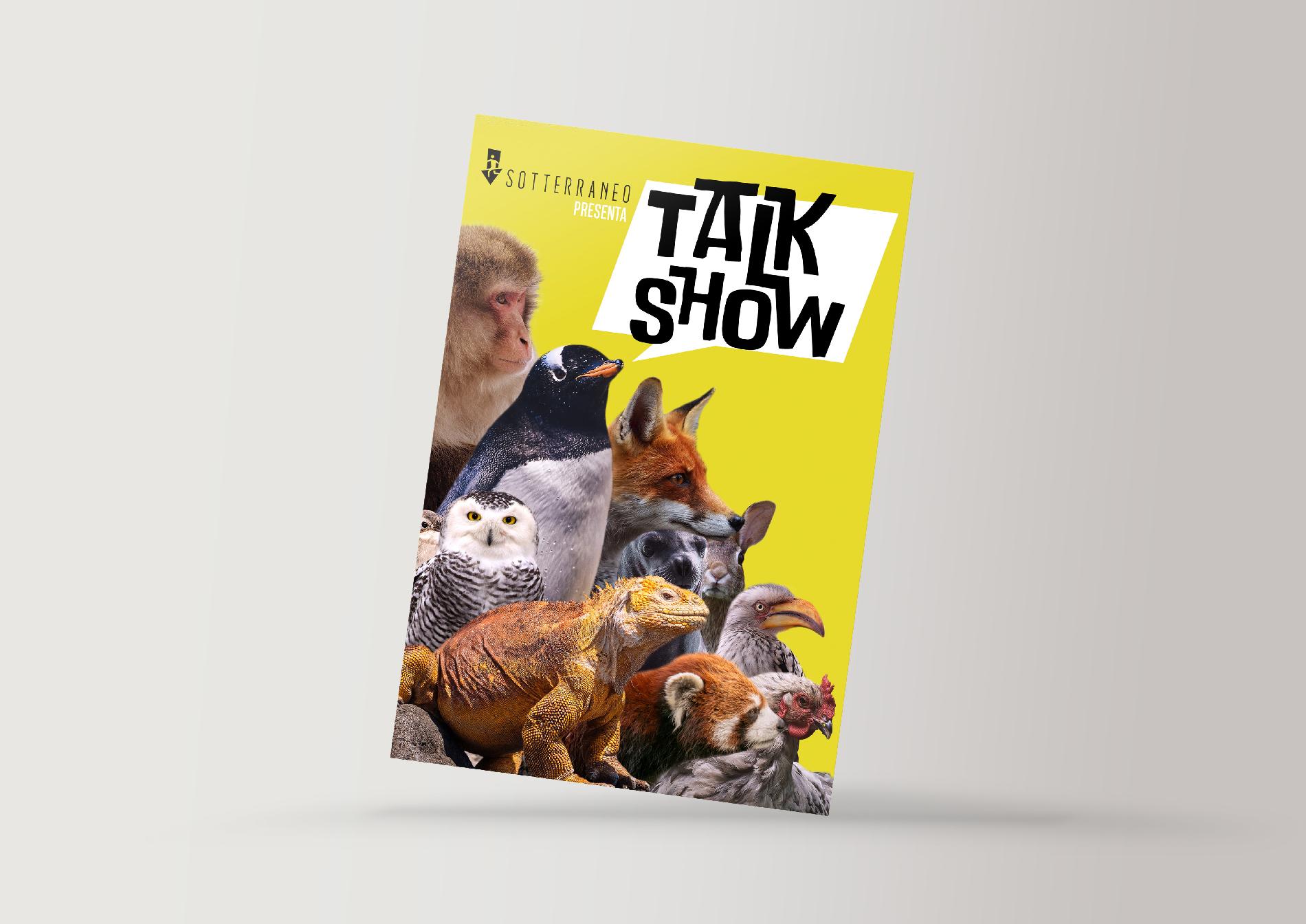 TALK SHOW_fotosito