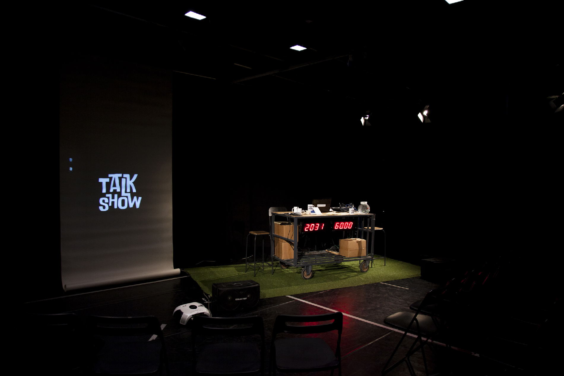 Talk Show_ph. Matteo Tortora 1 copy