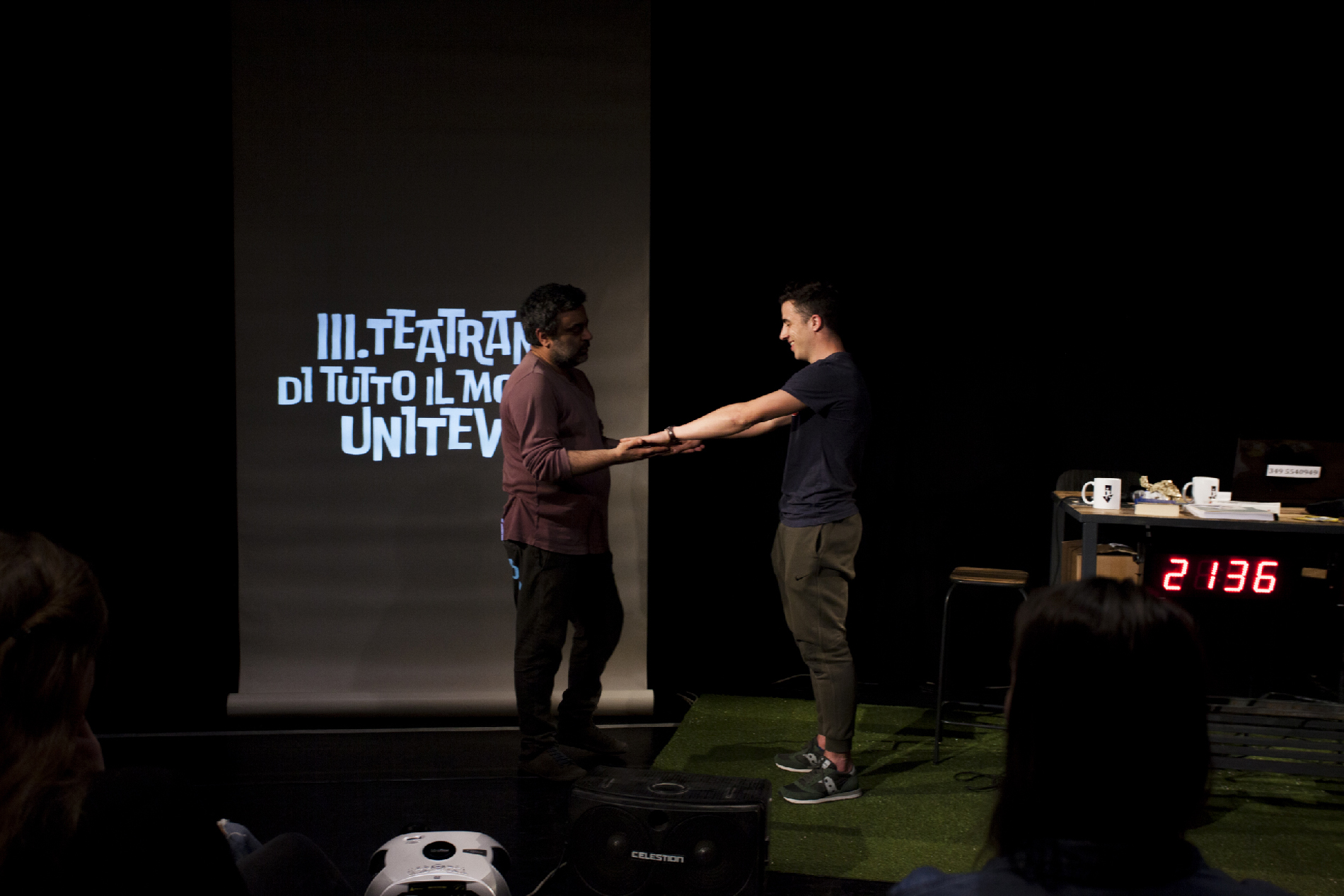 Talk Show_ph. Matteo Tortora 14 copy