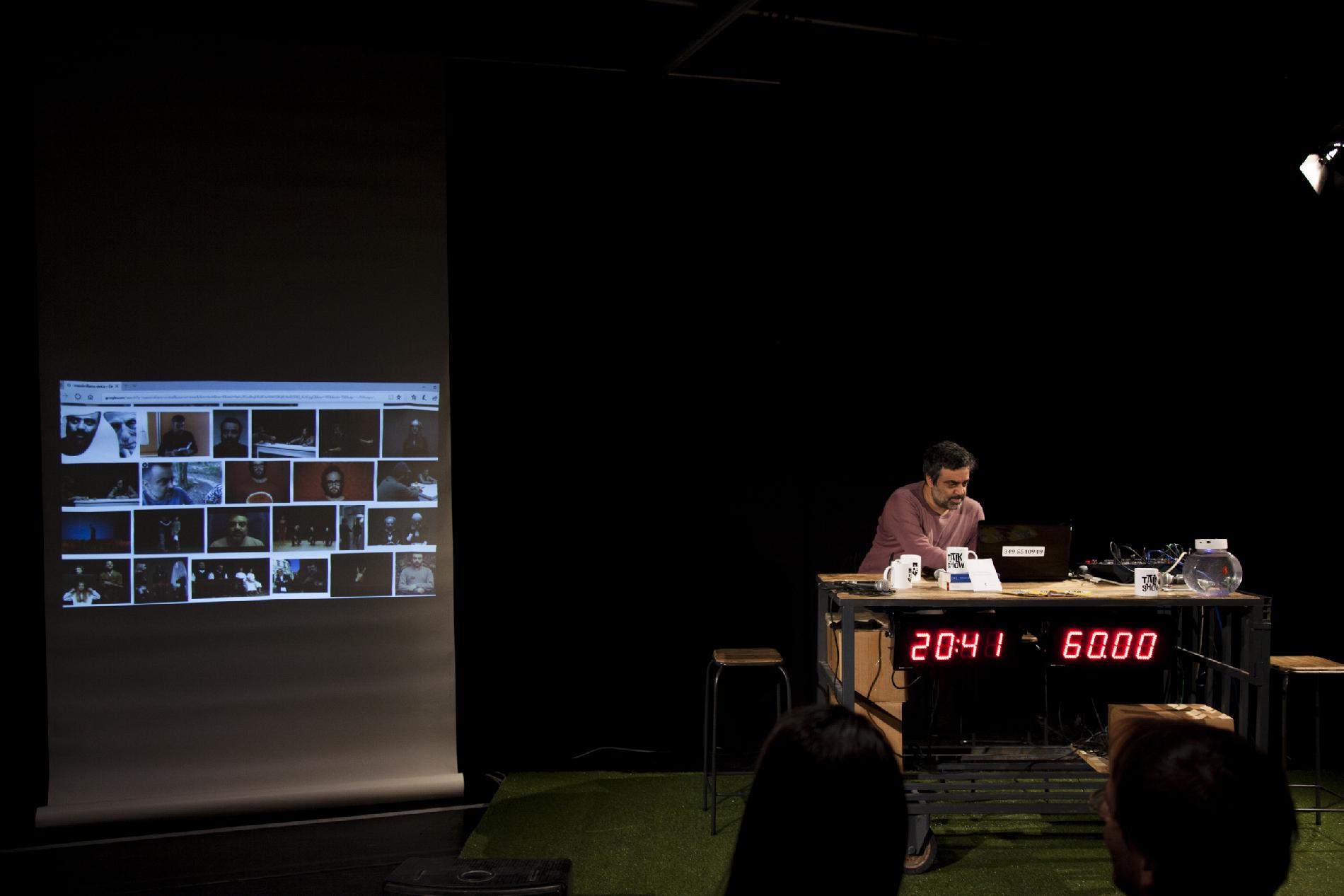 Talk Show_ph. Matteo Tortora 4 copy